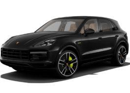 Votre Porsche Cayenne au meilleur prix à la Réunion avec e-runcars