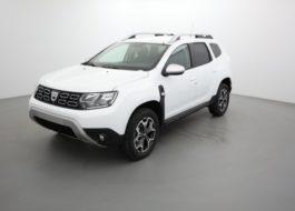 Dacia Réunion moins cher by e-runc@rs
