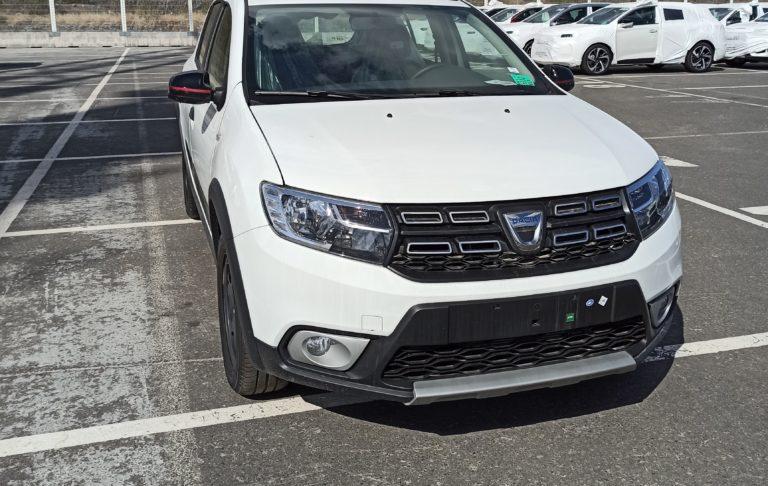 Dacia Sandero à la Réunion au meilleur prix avec e-runc@rs