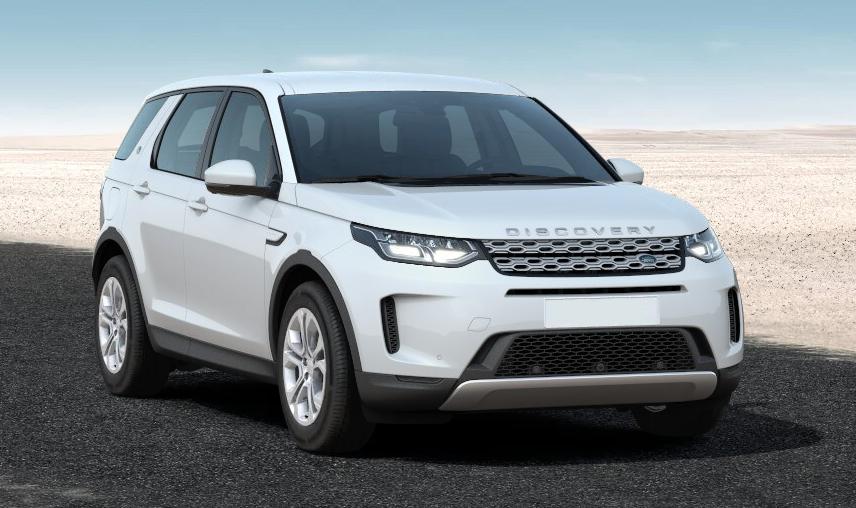 Land Rover Discovery Sport Réunion au meilleur tarif avec e-runc@rs