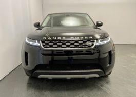 Land Rover Evoque moins cher à la Réunion avec e-runcars