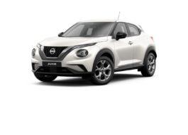 Nissan Juke Acenta Réunion à prix discount avec e-runc@rs