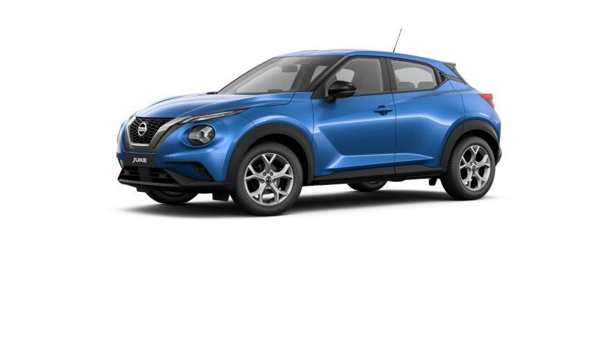 Nissan Juke Réunion